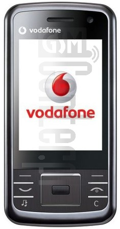 VODAFONE 830 image on imei.info