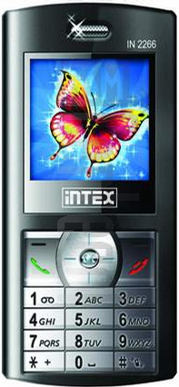INTEX IN 2266 image on imei.info