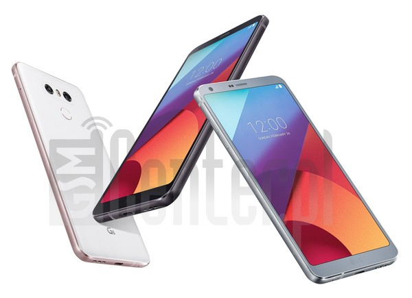 LG G6 H872 (T-Mobile) Specification - IMEI info