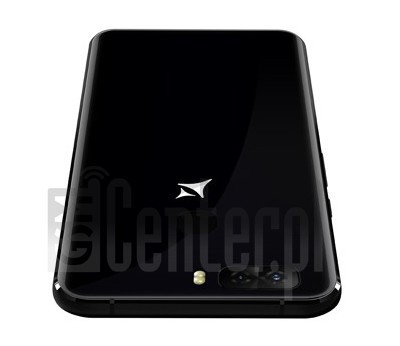 ALLVIEW X4 Soul Infinity Plus image on imei.info