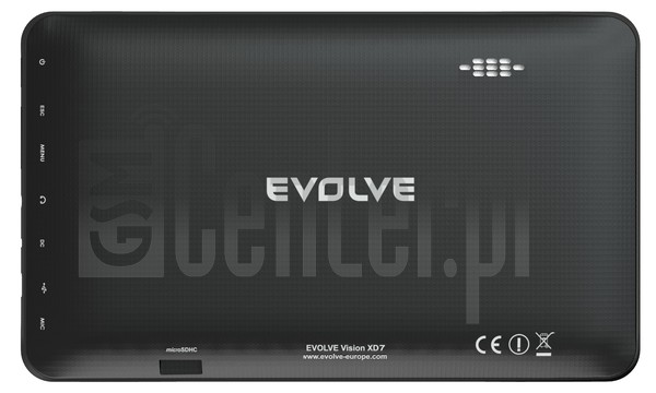 "IMEI Check EVOLVEO Vision XD7 7"" on imei.info"