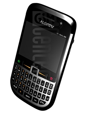 ALLVIEW Q1 Get image on imei.info