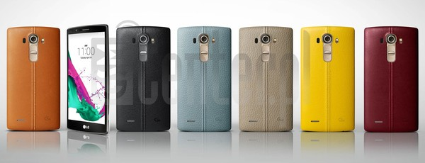 LG G4 F500S image on imei.info