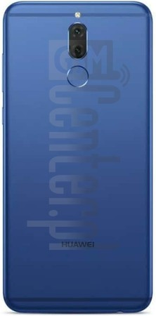 HUAWEI Honor 9i image on imei.info