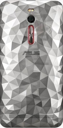 ASUS ZenFone 2 Deluxe Special Edition image on imei.info