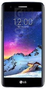 LG X300 image on imei.info