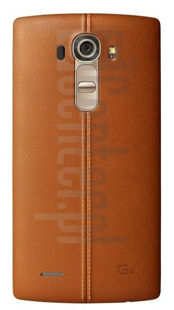 LG G4 H815P Specification - IMEI info