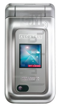 ALCATEL OT-C652A image on imei.info