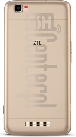 ZTE 9521ABB Boost Max+ image on imei.info