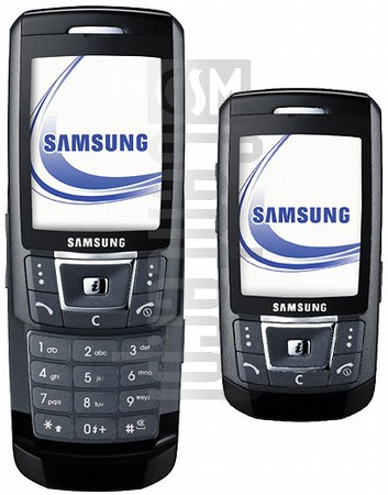SAMSUNG D870 image on imei.info