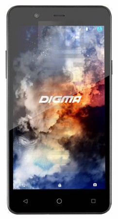 DIGMA Linx A501 4G image on imei.info