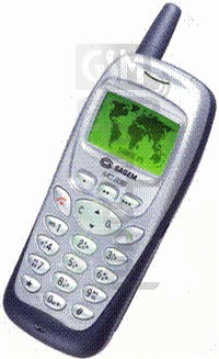 SAGEM MC 936 WAP image on imei.info
