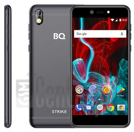 BQ BQ-5211 Strike 2018 image on imei.info