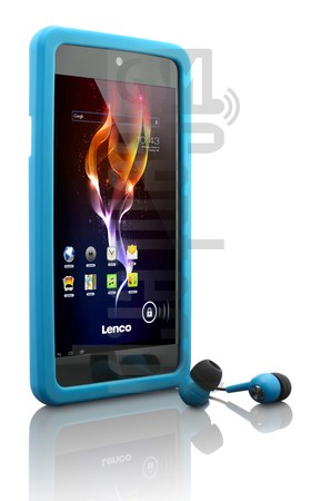 LENCO Xemio 520 image on imei.info
