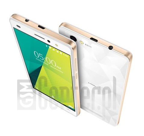 LAVA X11 image on imei.info