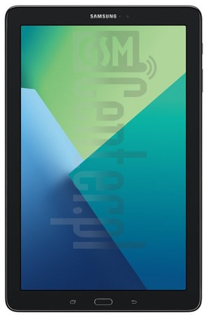 SAMSUNG Galaxy Tab Advanced2 Wi-Fi image on imei.info