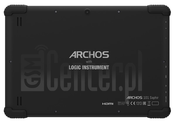 ARCHOS 101 Saphir image on imei.info