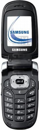 IMEI Check SAMSUNG X668 on imei.info