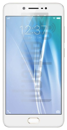 VIVO V5s image on imei.info