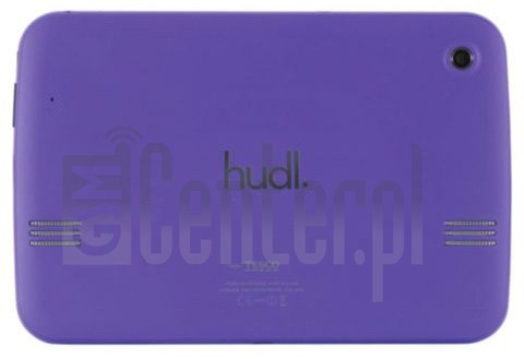 TESCO Hudl 7 image on imei.info