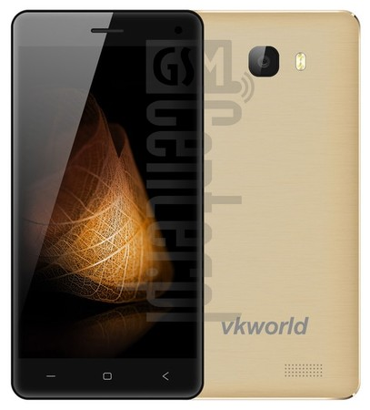 VKworld T5 image on imei.info