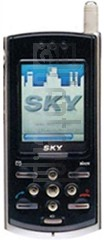 SKY IM-6100 image on imei.info