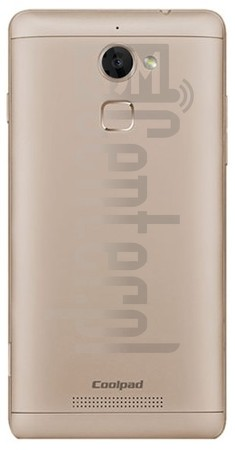 CoolPAD Shine image on imei.info