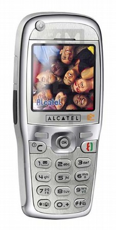 ALCATEL OT 735 image on imei.info