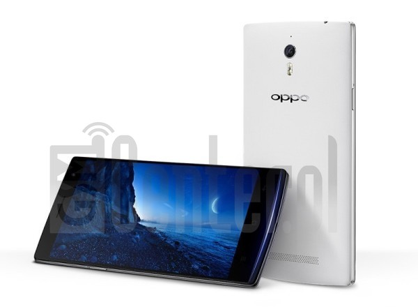 IMEI Check OPPO Find 7 QHD on imei.info
