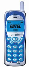 DBTEL A325 image on imei.info
