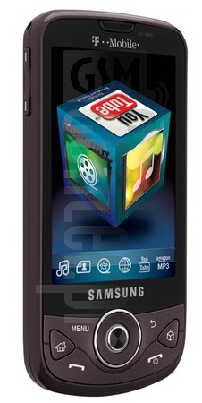 IMEI Check SAMSUNG T939 Behold 2 on imei.info