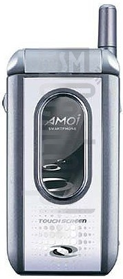 AMOI M8 image on imei.info