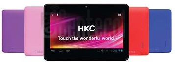 HKC P776A image on imei.info
