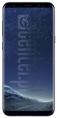 IMEI Check SAMSUNG G955F Galaxy S8+ on imei.info
