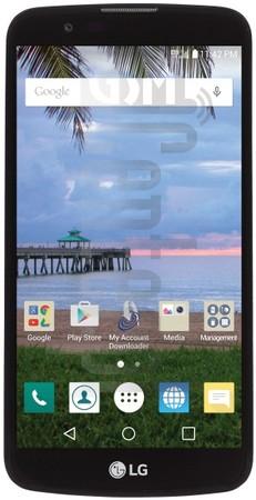 LG Premier LTE TracFone (CDMA) L62VL Specification - IMEI info