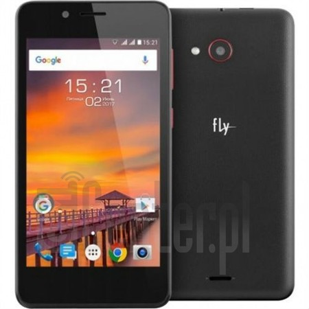 IMEI चेक FLY 	Stratus 7 imei.info पर