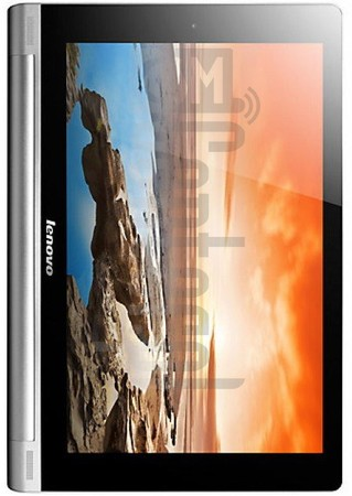 LENOVO Yoga 10 3G image on imei.info