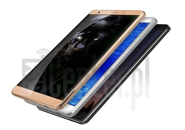 LEAGOO Shark 1 image on imei.info