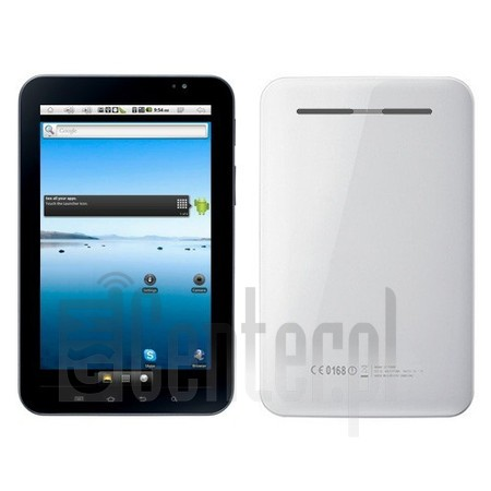 ZENITHINK ZTPAD C91 image on imei.info