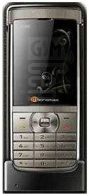 MICROMAX X280 image on imei.info