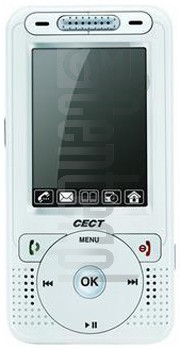 CECT ip100 image on imei.info