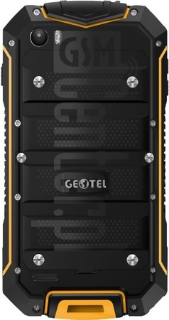 GEOTEL A1 image on imei.info
