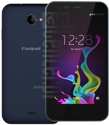 CoolPAD Roar A110 image on imei.info