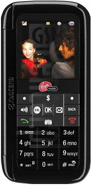 KYOCERA Wild Card image on imei.info