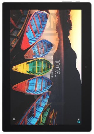 "LENOVO Tab3 10"" Business image on imei.info"
