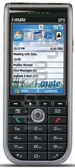 I-MATE SP5 (HTC Tornado) image on imei.info