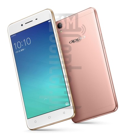 OPPO A37 image on imei.info