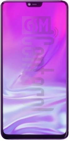 OPPO R15 Plus Dream Mirror image on imei.info