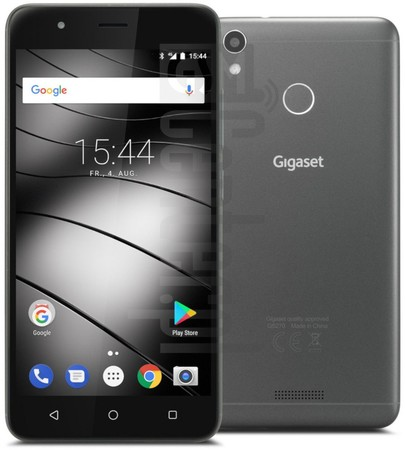 IMEI Check GIGASET GS270 on imei.info