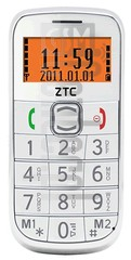 IMEI Check ZTC SP55 Senior Phone on imei.info